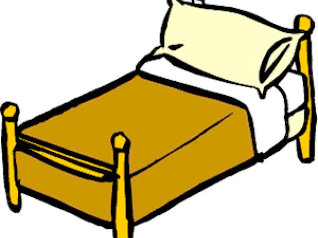 Broken Bed Cliparts 7.