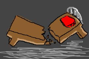 Broken bed clipart 2 » Clipart Portal.