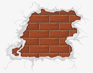 Wall Crack PNG, Transparent Wall Crack PNG Image Free Download.