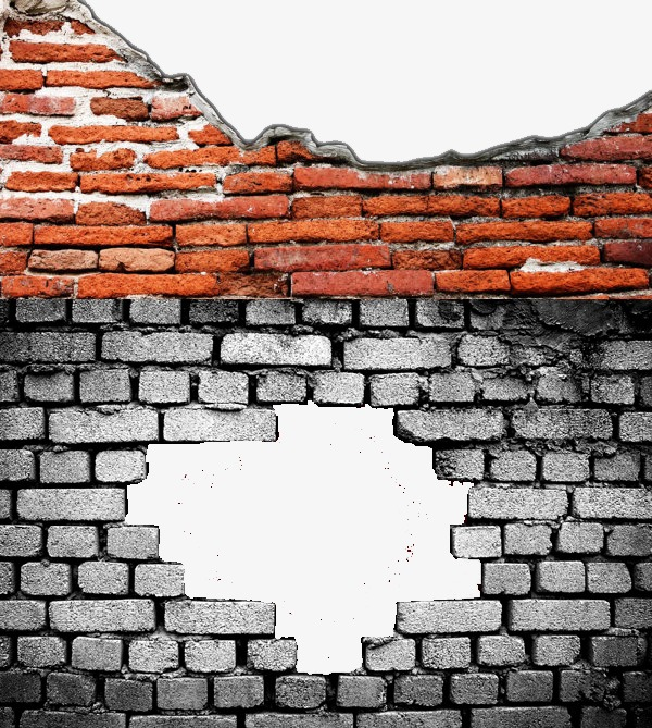 Broken Brick Wall Png (111+ images in Collection) Page 3.