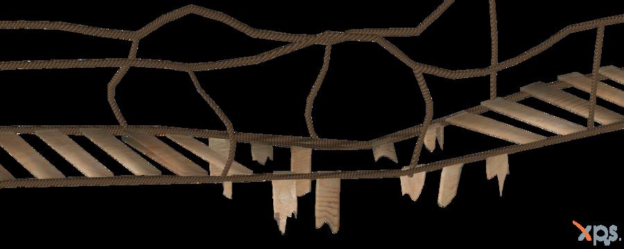 DeviantArt: More Like Broken bridge DL by ZayrCroft.