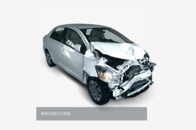 Broken Car Png.