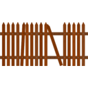 Fence Clipart Collection.