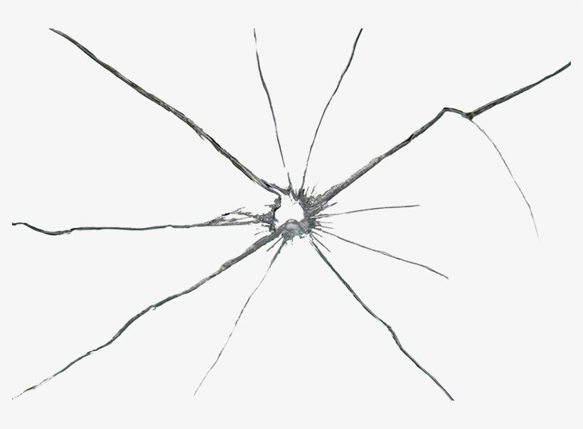 Broken Glass Png.
