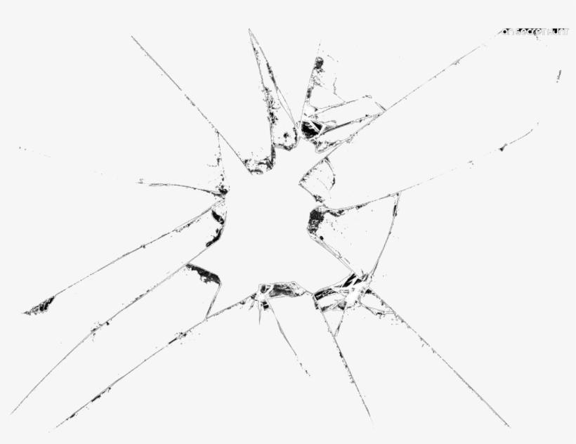 Opening Broken Glass.