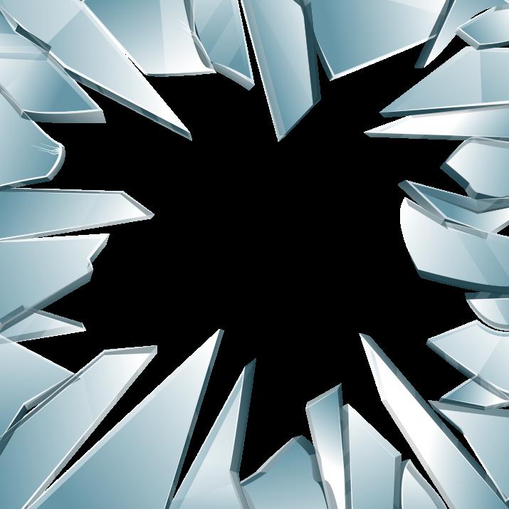 Broken Transparent Glass PNG Image Download searchpng.com.