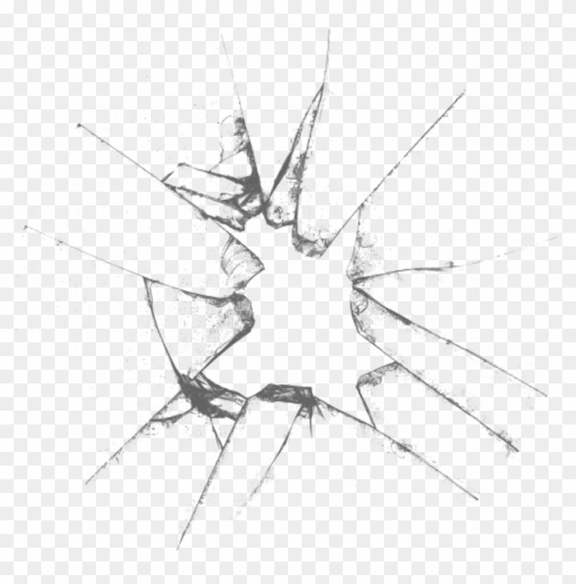brokenglass #cracks #overlay #cracks #overlay #cracked.