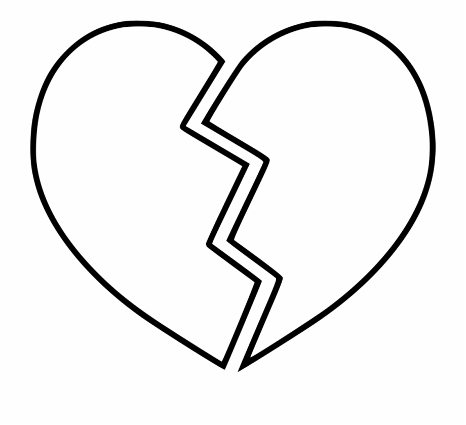 Broken Heart Comments.