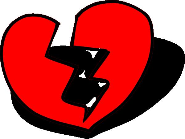 Free Broken Heart Clipart Hi He.