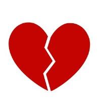 Broken Heart Clipart & Broken Heart Clip Art Images.
