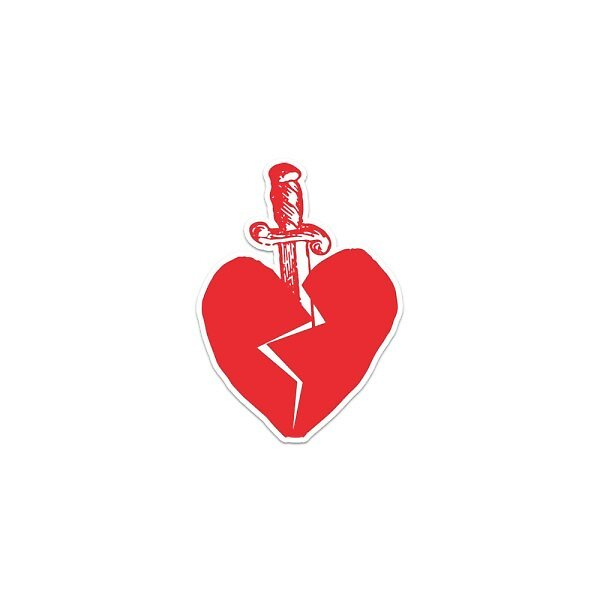 21 Savage (Broken Heart Logo) \