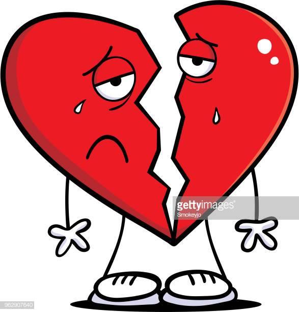 60 Top Broken Heart Stock Illustrations, Clip art, Cartoons, & Icons.