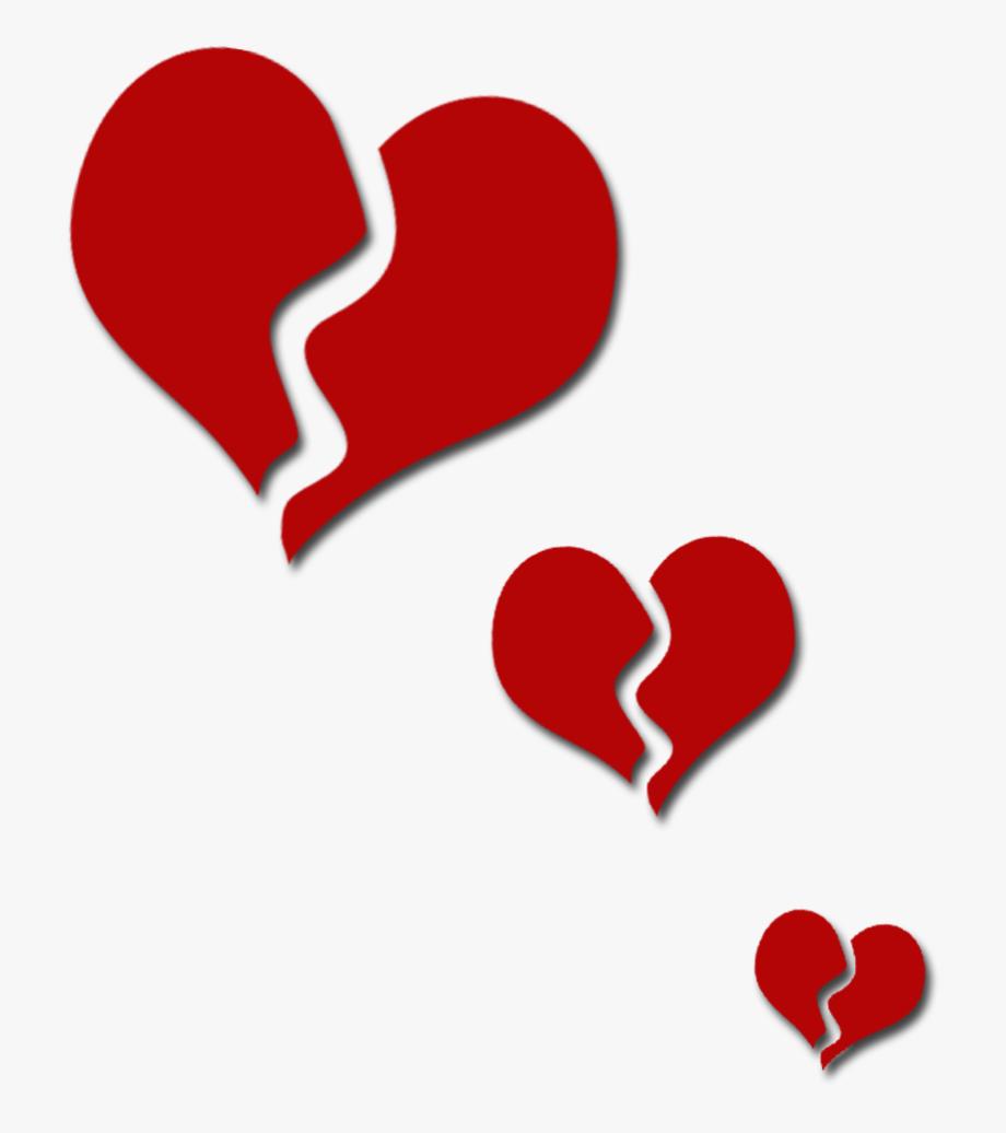 Free Clipart Of A Broken Heart Download Clip Art.