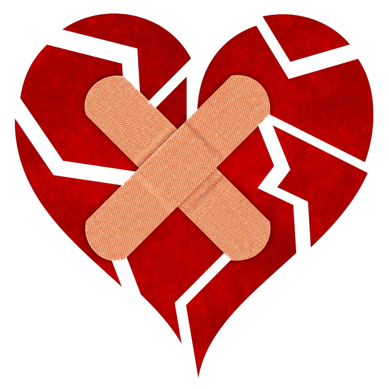 55 Best Broken Heart Pictures And Images.