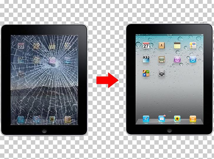 IPad 2 IPad 3 IPad 4 IPad Air PNG, Clipart, Apple, Broken.