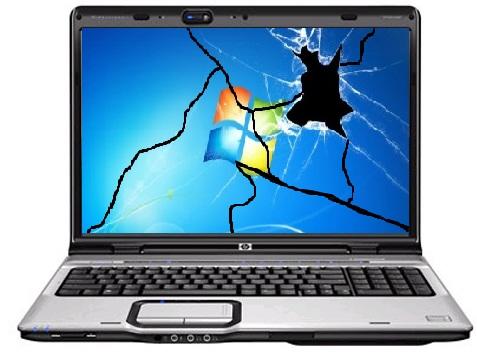 Allen Park Laptop Repair, Virus Removal, iPhone Screen Repair.