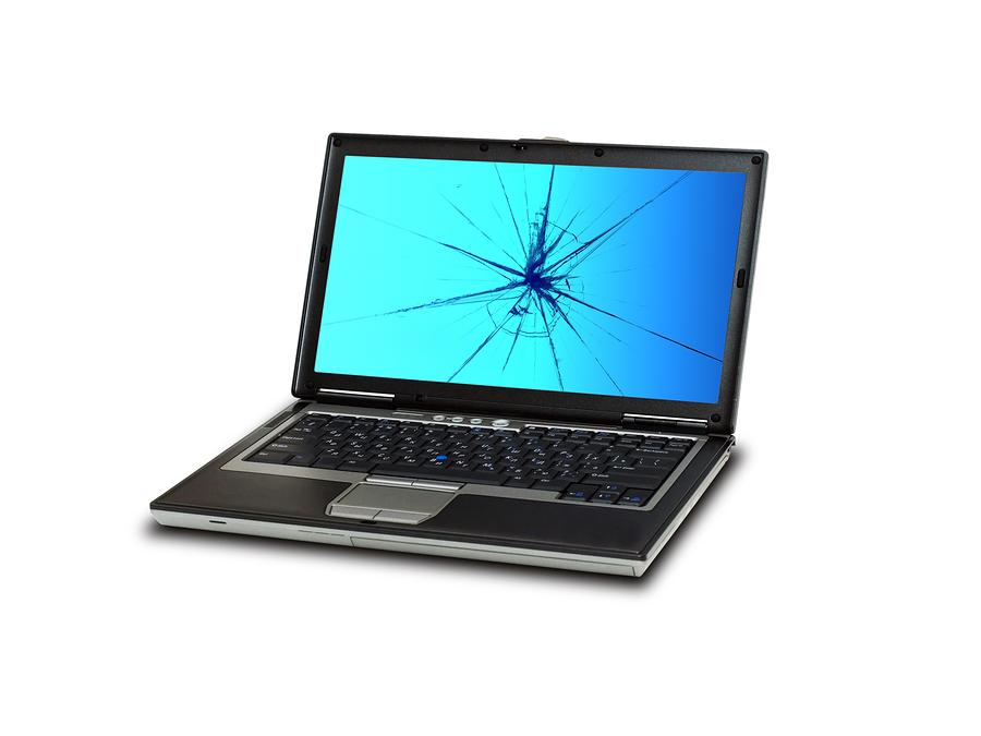 Laptop Problems.
