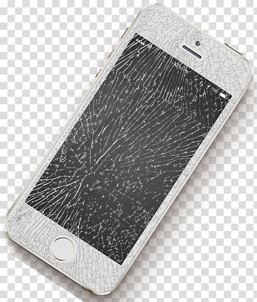 IPhone 5c iPhone X iPhone 5s iPhone 7, broken screen.