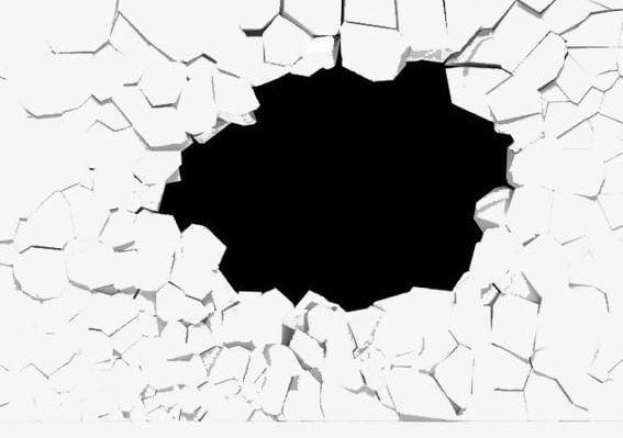 Broken Wall Material PNG, Clipart, Broken, Broken Clipart, Broken.