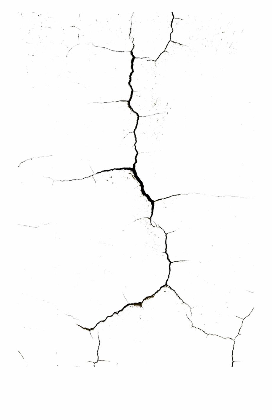 cracked #cracks #ground #road #earthquake #broken.