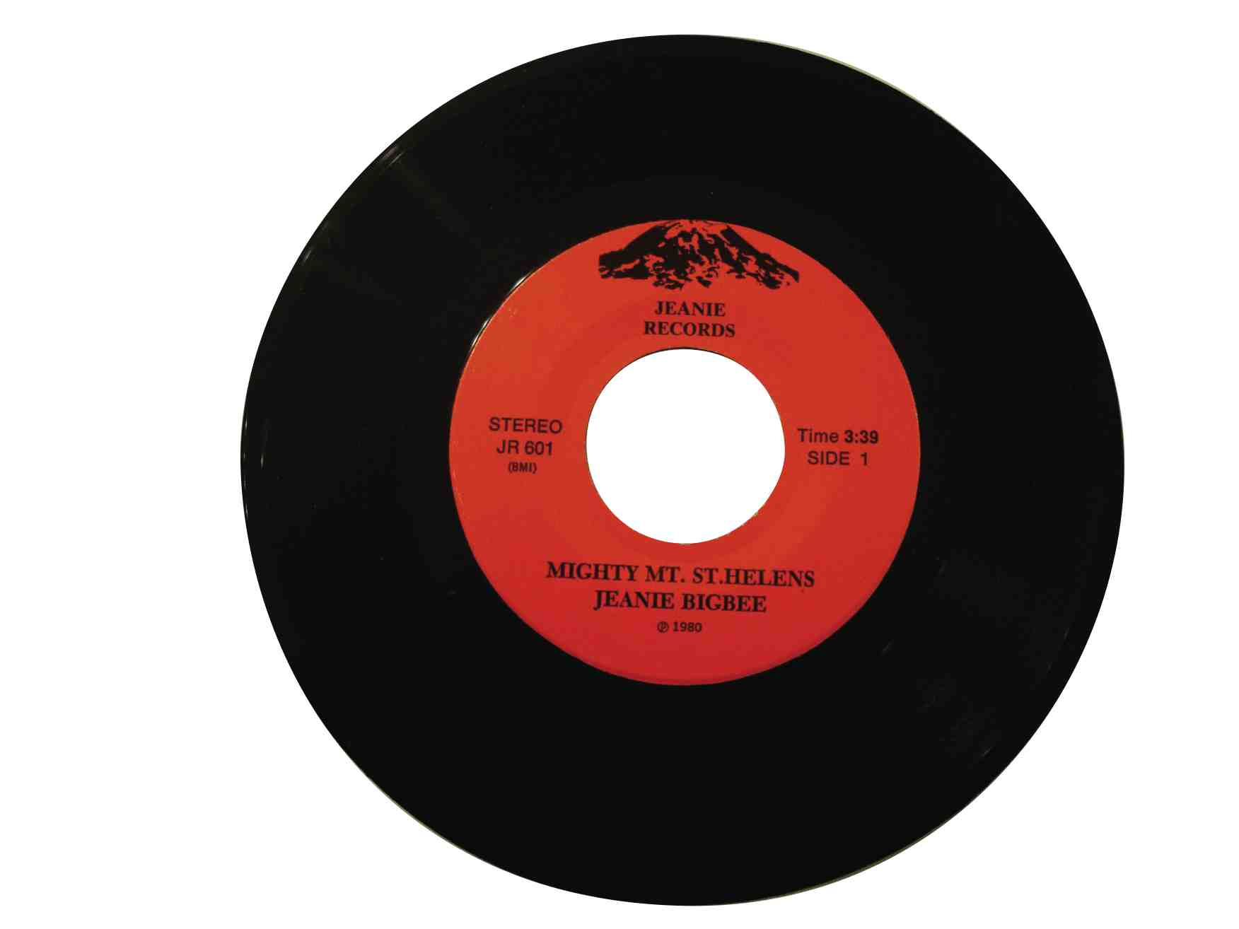 Broken Record Clip Art Vinylrecord. 45Record2.jpg.