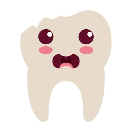 1,263 Broken Teeth Stock Vector Illustration And Royalty Free Broken.