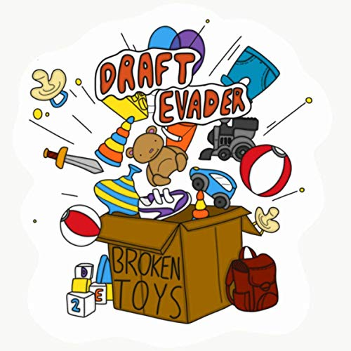 Broken Toys by Draft Evader on Amazon Music.
