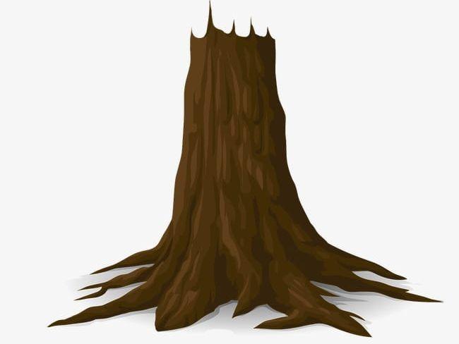 Broken Tree Trunk PNG, Clipart, Broken Clipart, Fracture, Grow, Tree.