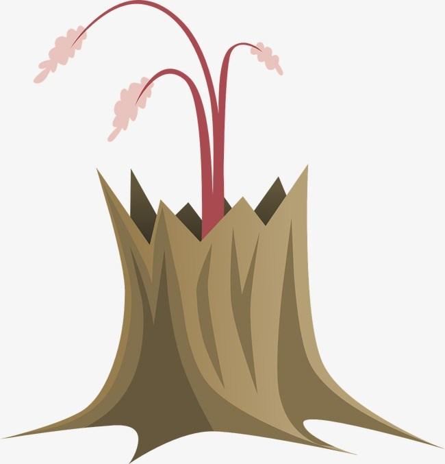 Broken tree clipart 5 » Clipart Portal.