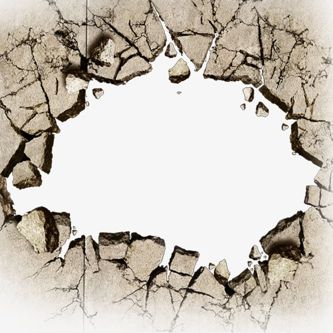 Broken Wall, Broken, Metope PNG Transparent Clipart Image and PSD.