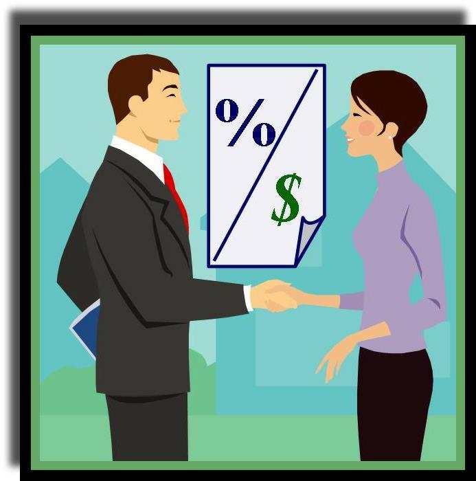Agreement Between Brokers.