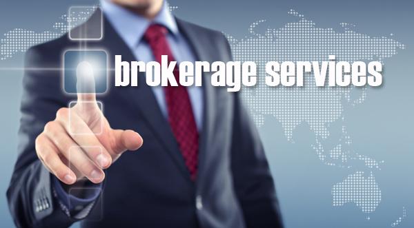 Brokerage & Leasing Services.