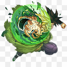 Broly PNG & Broly Transparent Clipart Free Download.