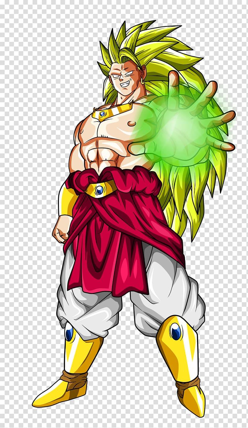 Dragonball Z character, Goku Vegeta Bio Broly Trunks Majin Buu.