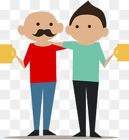 Bromance clipart images gallery for Free Download.