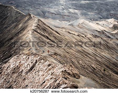 Picture of Gunung Bromo Volcano, Indonesia k20756287.