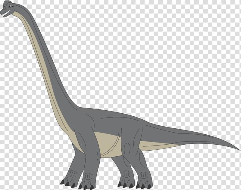 Jurassic World, Brachiosaurus, Prehistoric World, Prehistory.