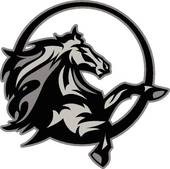 Bronco Clip Art Vector Graphics. 414 bronco EPS clipart vector and.