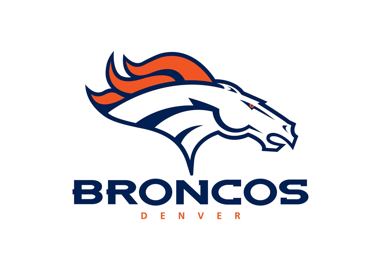 Denver Broncos: Check out these logo designs that Nike rejected.