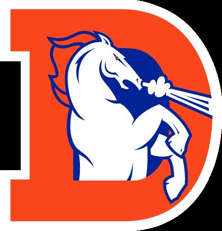 Denver Broncos Png Logo.