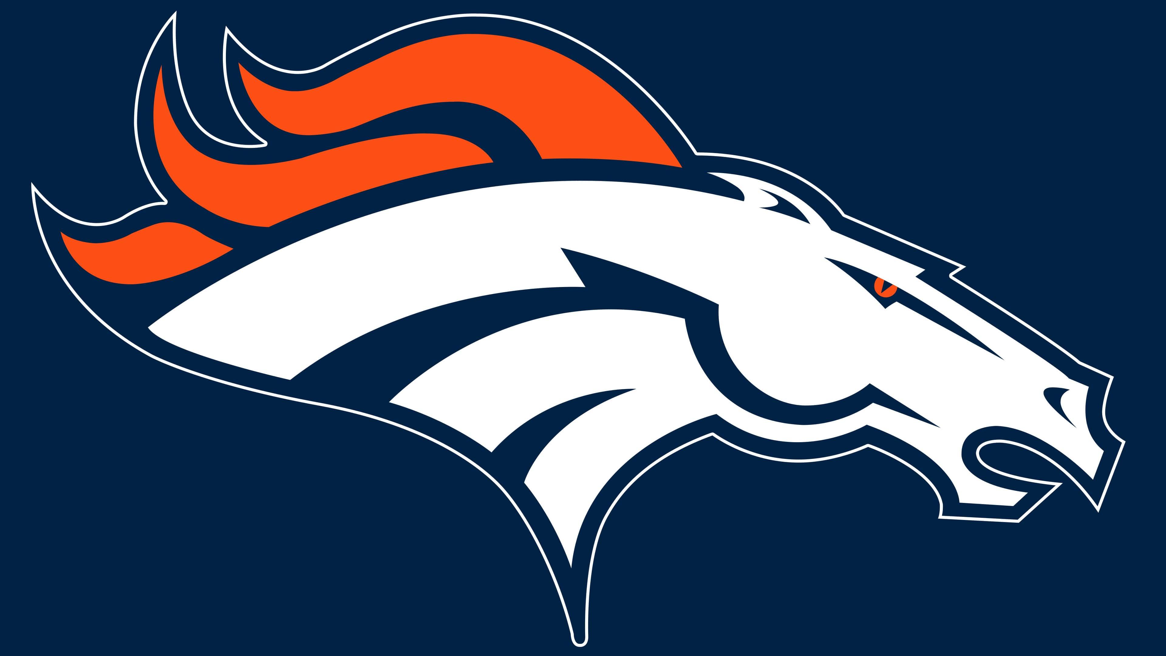 Denver Broncos Logos.