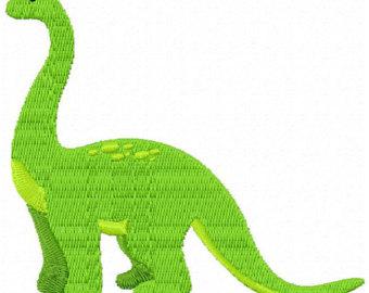brontosaurus clipart.