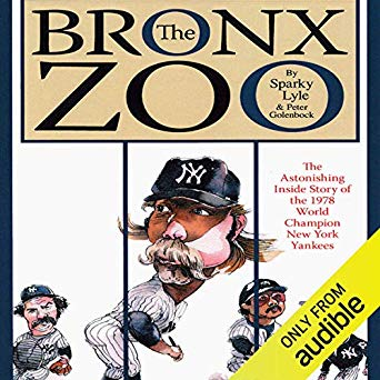 Amazon.com: The Bronx Zoo: The Astonishing Inside Story of.