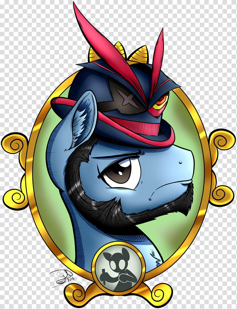 P.I.M.P. My Brony: X transparent background PNG clipart.
