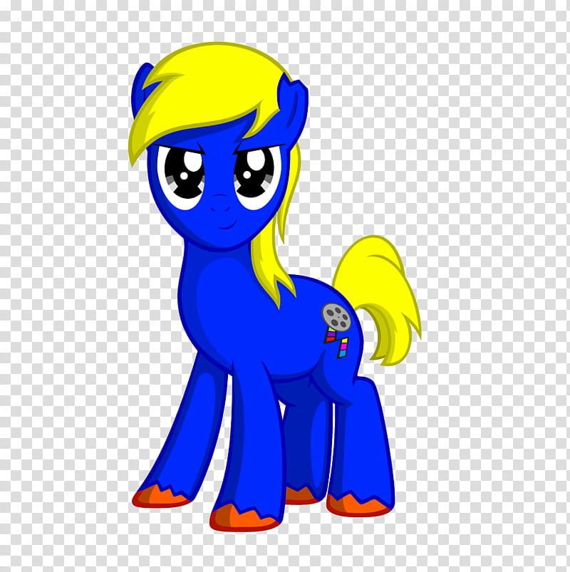 Brony Dance Party, My Little Pony character transparent.