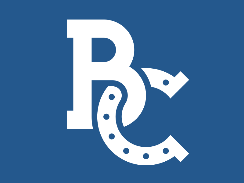 BronyCon Abbreviated Wordmark by Lauren Herda on Dribbble.