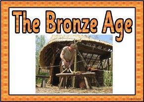 Bronze age clipart.