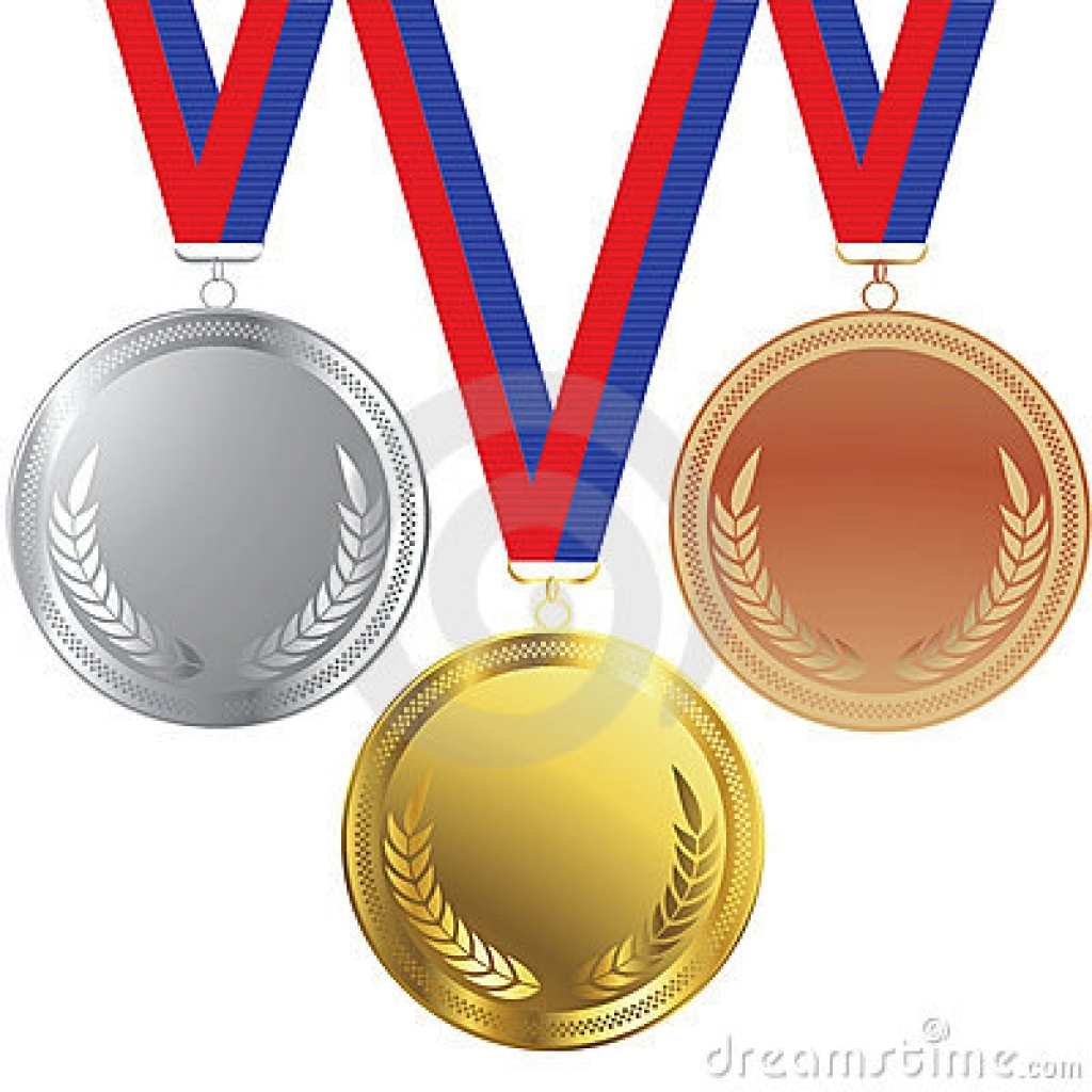 gold silver bronze medal clipart commercial use gold silver bronze.