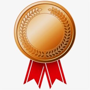 Bronze Medal Png.