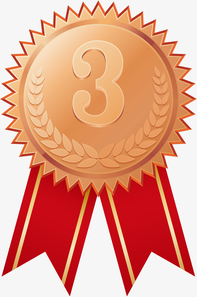 Copper Medals, Copper, Medal, Copper Billboard PNG and Vector with.
